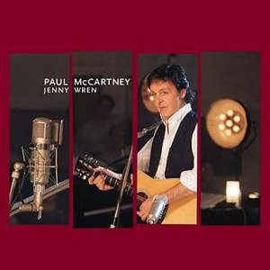 Paul McCartney Jenny Wren