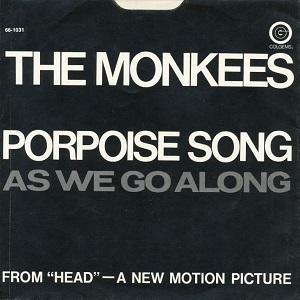 The_Monkees_single_08_Porpoise_Song