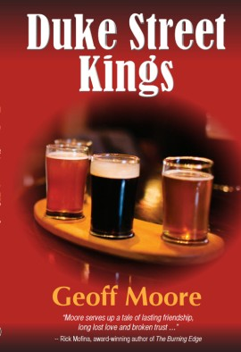 Duke Street Kings front cover