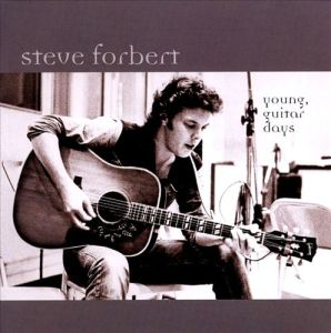 Young Steve Forbert