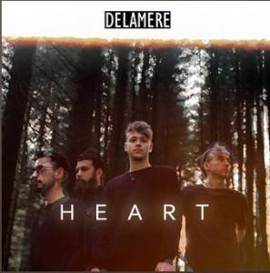 Delamere Heart