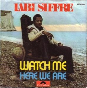 Labi Siffre Watch Me