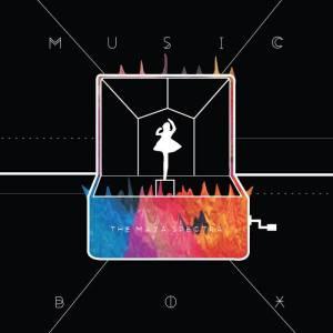 The Maya Spectra Music Box EP