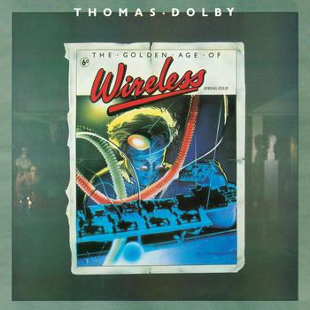 Thomas Dolby Plays One Of Our Submarines The Delete Bin
