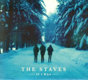 the staves if i was