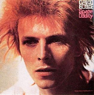 """David Bowie Sings """"Space Oddity"""" – The Delete Bin"""