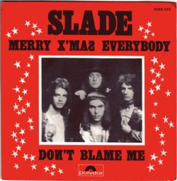 Merry Xmas Everybody Slade
