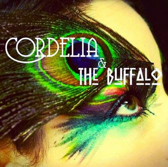 Cordelia and the Buffalo
