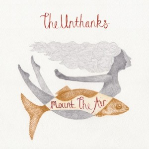 Mount The Air The Unthanks