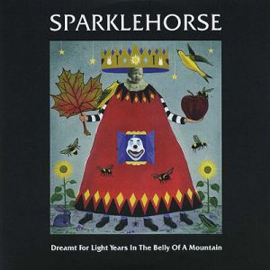 Sparklehorse-DreamtForLight