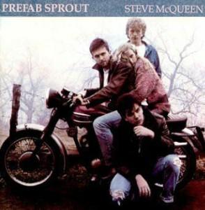 Steve McQueen Prefab Sprout