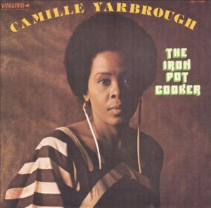 Camille Yarborough The Iron Pot Cooker