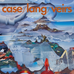 Case Lang Veirs album