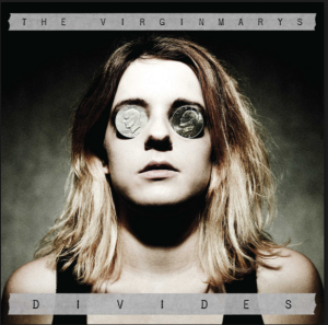 The Virginmarys Divides