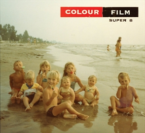 Colour Film Super 8