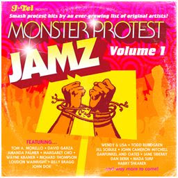 monster protest jams vol 1