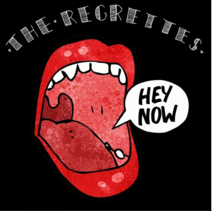 The Regrettes Hey Now