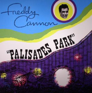 freddy cannon palisades park