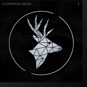 common-deer